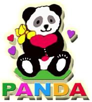 Bērnudārzs Panda