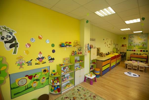 Bērnudārzs Purvciemā